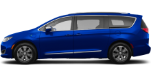 2019  Pacifica Hybrid