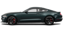 Mustang Coupé 2019