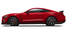 Mustang Shelby 2019