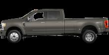 Super Duty F-450 2019