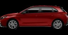 2019  Elantra GT
