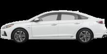 Sonata Hybride 2019