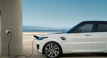 Land Rover va électrifier sa gamme d'ici 2020