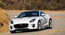 Jaguar F-Type 2019: le summum de la performance dans une sportive unique