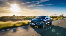 Three things that really impress about the Jaguar I-Pace