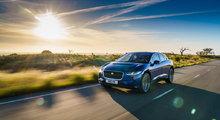 Trois choses qui impressionnent vraiment à propos du Jaguar I-Pace