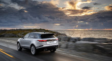 Range Rover Velar 2019 : beauté remarquable