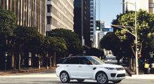 Range Rover Sport 2019 : le Sport ultime