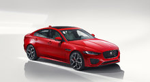 2020 Jaguar XE gets plenty of upgrades
