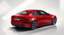 Three unique technologies found on the brand-new 2020 Jaguar XE