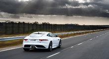 Comprendre le système d'avertissement de sortie de voie de Jaguar