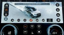 Understanding Land Rover Terrain Response System