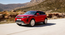 3 Things to Know: 2020 Range Rover Evoque