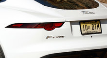 2020 Jaguar F-Type: Powerful, Agile, and Distinctive