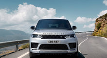 Range Rover set on offering a fully-electric model