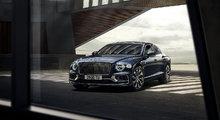 La Flying Spur 2020 de Bentley : le summum de la sophistication