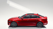The 2020 Jaguar XE: A Reimagined Masterpiece