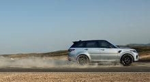 Range Rover Sport 2020 : un style optimisé avec plus de puissance