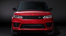 2018 Range Rover Sport: Performance and Practicality