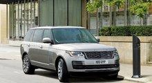 2018 Range Rover: The Granddaddy