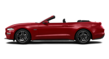 Ford Mustang cabriolet  2018