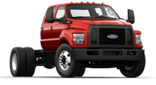 Ford F-650  2019