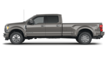 Ford Super Duty F-450  2019