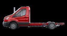 2019 Ford Transit CC-CA