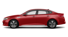 Kia Optima HEV  2019
