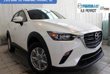 Mazda CX-3 GS AWD 2019