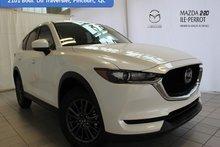 Mazda CX-5 GS AWD 2019