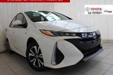 Toyota PRIUS PRIME PRIUS PRIME UPGRADE 2018
