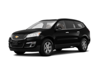 2017 Chevrolet Traverse LT 2LT