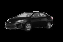 2017 Toyota COROLLA SE CVT FC80
