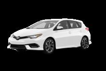 2018 Toyota COROLLA IM 6M