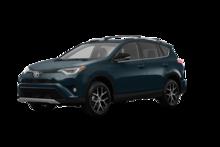 2018 Toyota RAV4 AWD SE SE