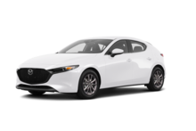 Mazda3 Sport GS AWD 2019