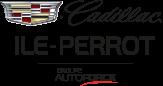 Cadillac de l'Ile-Perrot Logo