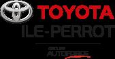 Ile Perrot Toyota Logo