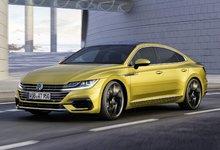 2018 Volkswagen Arteon set to launch in Canada this year
