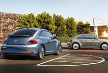 Volkswagen Beetle Final Edition marks end of an era