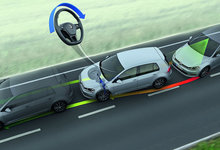 Have you ever heard of Lane Departure Warning?