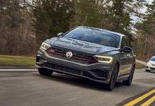 2019 Volkswagen Jetta GLI: A Sporty Tourer