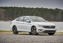Three Things to Know: 2019 Volkswagen Jetta
