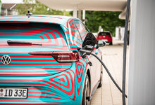 Volkswagen Announces Electric ID.3 Battery Warranty