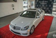 Mercedes-Benz C-Class 2013 C300 ENSEMBLE SPORT + ENSEMBLE HAUT DE GAME!