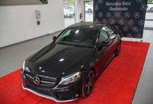 Mercedes-Benz C-Class 2016 C 450 AMG CONDUITE INTELLIGENTE, CUIR NAPPA