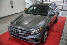 Mercedes-Benz GLC 2018 GLC 300 CONDUITE INTELLIGENTE, BURMESTER