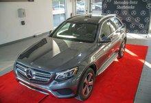 Mercedes-Benz GLC 2018 GLC300 6047KM!  COND. INTELLIGENT + PREMIUM 1+2