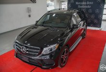 Mercedes-Benz GLE 2016 GLE 350d *Le plus équipé + PDSF de 84850$*